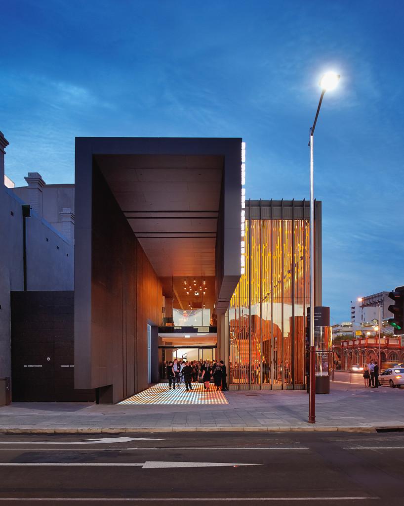 West Australian State Theatre Centre