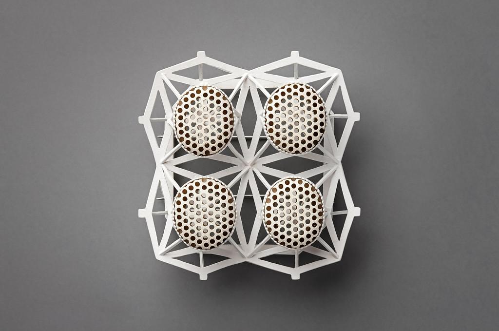 Christel van der Laan - Contemporary Jewellery