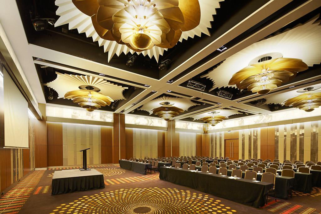 Crown Perth Casino - Conferencing Suites
