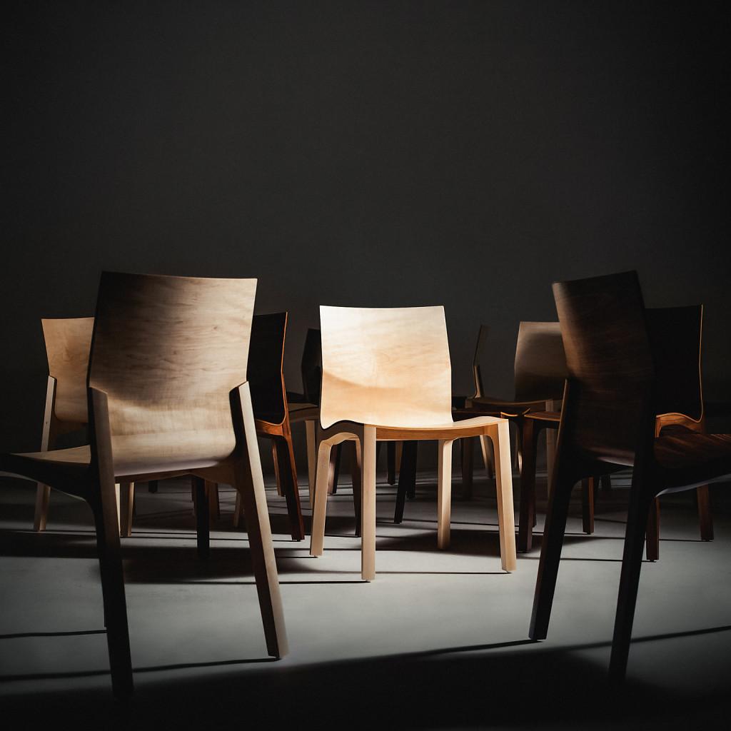 Adam Cruickshank Design - Dining Furniture
