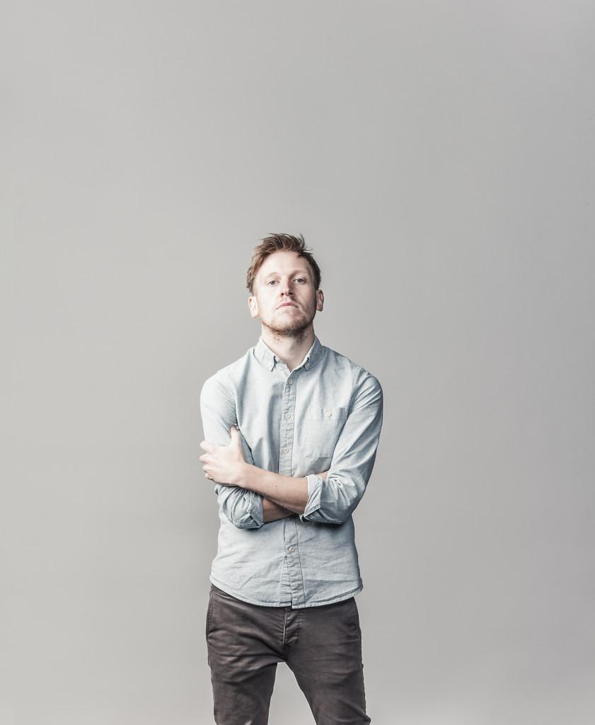 Composer, Robin Richards