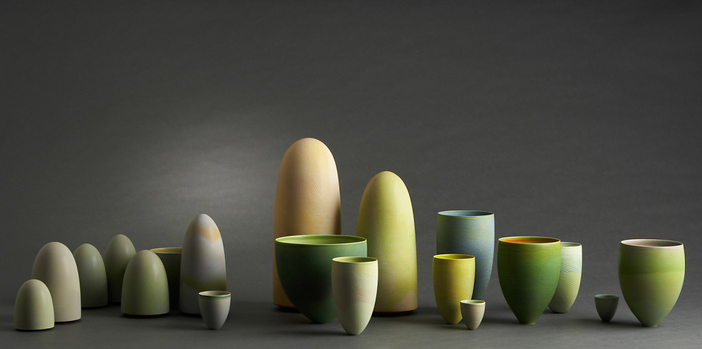Client: Pippin Drysdale, ceramic artist.