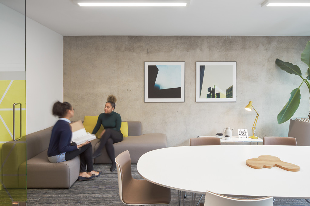 Clear Law Office Fitout